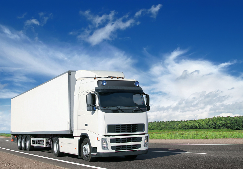 The Logistics Industry Is Changing To Reduce Its Environmental Impact
