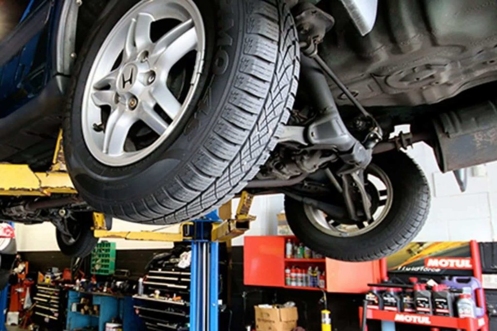 Importance of a Car Service