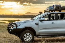 Things To Consider Before You Buy 4×4 Roof Racks