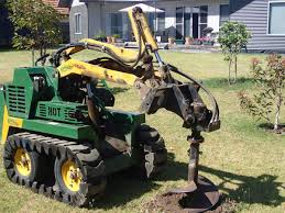 Factors To Consider When Selecting Melbourne Mini Diggers