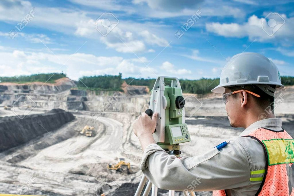 Multiple Services Performed by Mining Surveyors
