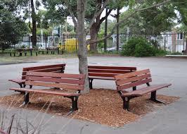 Park furniture Australia: tips for choosing outdoor furniture